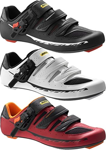 Mavic Ksyrium Elite II Shoe
