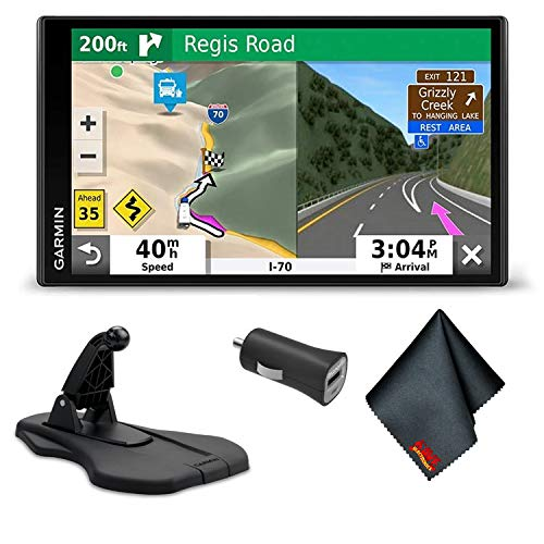 What Is The Best GPS For RV Use? Navigation System Reviews For 2019