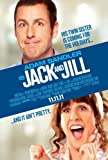 Jack and Jill Movie Poster Double Sided Original 27x40