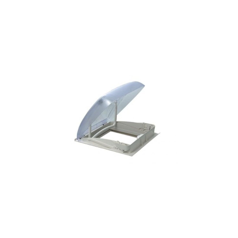 Dometic Dachhaube Mini Heki Plus 25-42 mm ohne Zwan