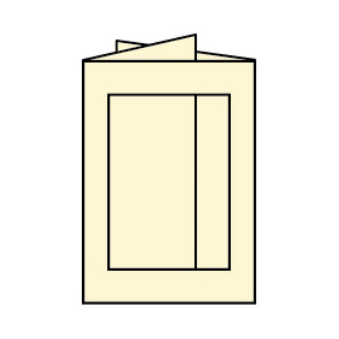Rössler Papier Papier Papier - - Paperado-Karte Ft.B6 PP-eckig, Chamois - Liefermenge  25 Stück B07CX7CK3B | Elegant  1f2d83