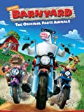 DVD : Barnyard