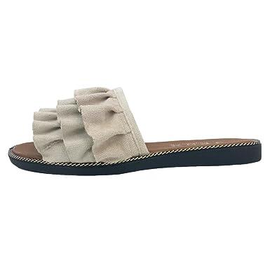 Plates Femmes Sandales chaussures Femme escarpins Femme Challeng CrdeWxBo