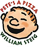 Pete's a Pizza Board Book