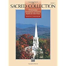 A Sacred Collection, Bk 1