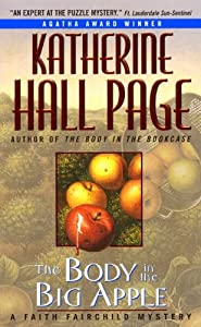 The Body In The Big Apple: A Faith Fairchild Mystery (Faith Fairchild Series Book 10)