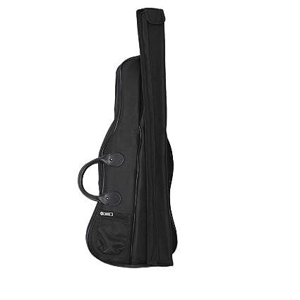 Musica borsa borsetta impermeabile in tessuto Oxford violino