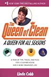 A Queen for All Seasons, Linda Cobb, 0743428315