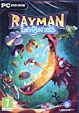 Ubisoft Rayman Legends PC DVD Game