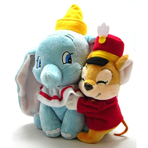 Best Friends / Dumbo and Timothy (S) (japan import) by Hartland hot sale
