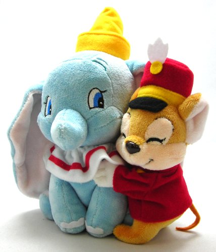 Best Friends / Dumbo and Timothy (S) (japan import) by Hartland