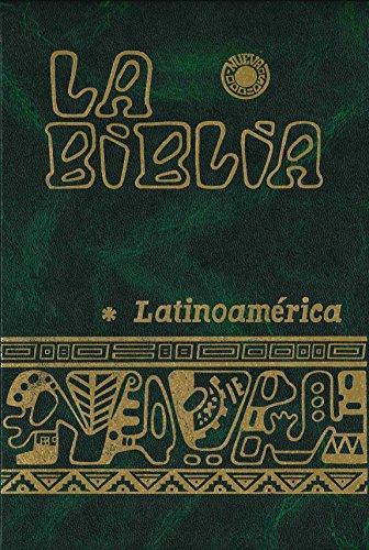 La biblia católica. Latinoamérica (tapa dura) (Spanish Edition)