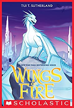Winter Turning (Wings of Fire, Book 7) by [Sutherland, Tui T.]