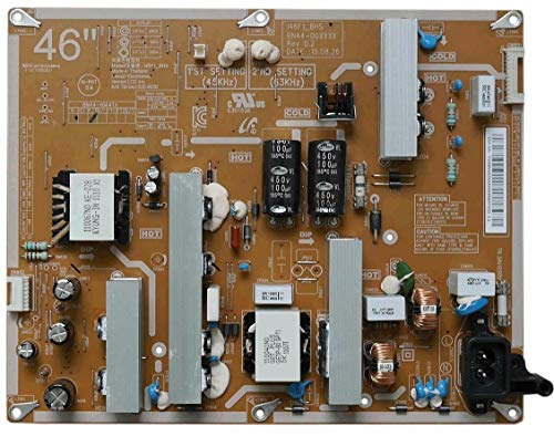PMD Products Certified and Tested Power Supply Board BN44-00441A for Replacement on 46
