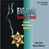 Bag Limit | Steven F. Havill
