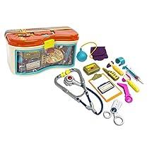 Battat B 255-BX1230 Wee MD Doctor Kit