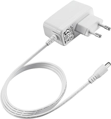 Dericam 12v 1a Dc Netzteil Für Ip Cctv Elektronik