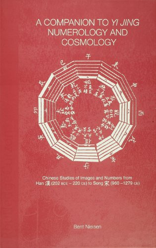 Download A Companion to Yi jing Numerology and Cosmology Pdf