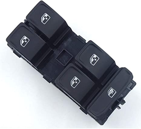 leve vitre Vw Golf//Passat//Touran//seat!! NOUVEAU!!! Leve Vitre Interrupteur électriques