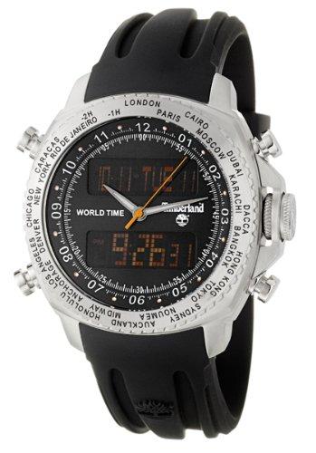 Timberland QT7169101 - Reloj para hombres