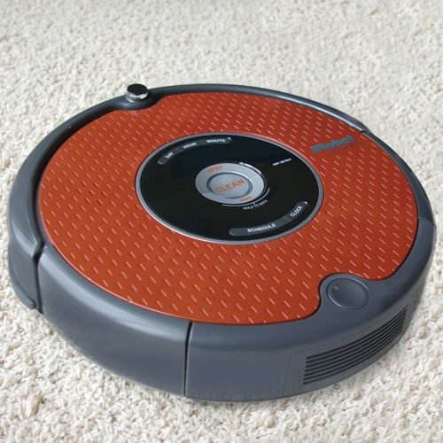 Big Save! The Professional Roomba.