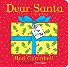 Dear Santa: A Lift-the-Flap Book