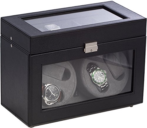 Buy bey berk watch winder bb605blk