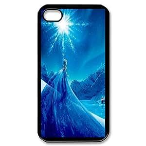 Zheng caseZheng caseiPhone 4/4s,4S Phone Case Frozen F5B7888