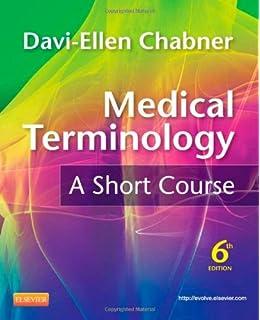 Medical terminology a short course 5e davi ellen chabner ba mat medical terminology a short course 6th edition fandeluxe Choice Image