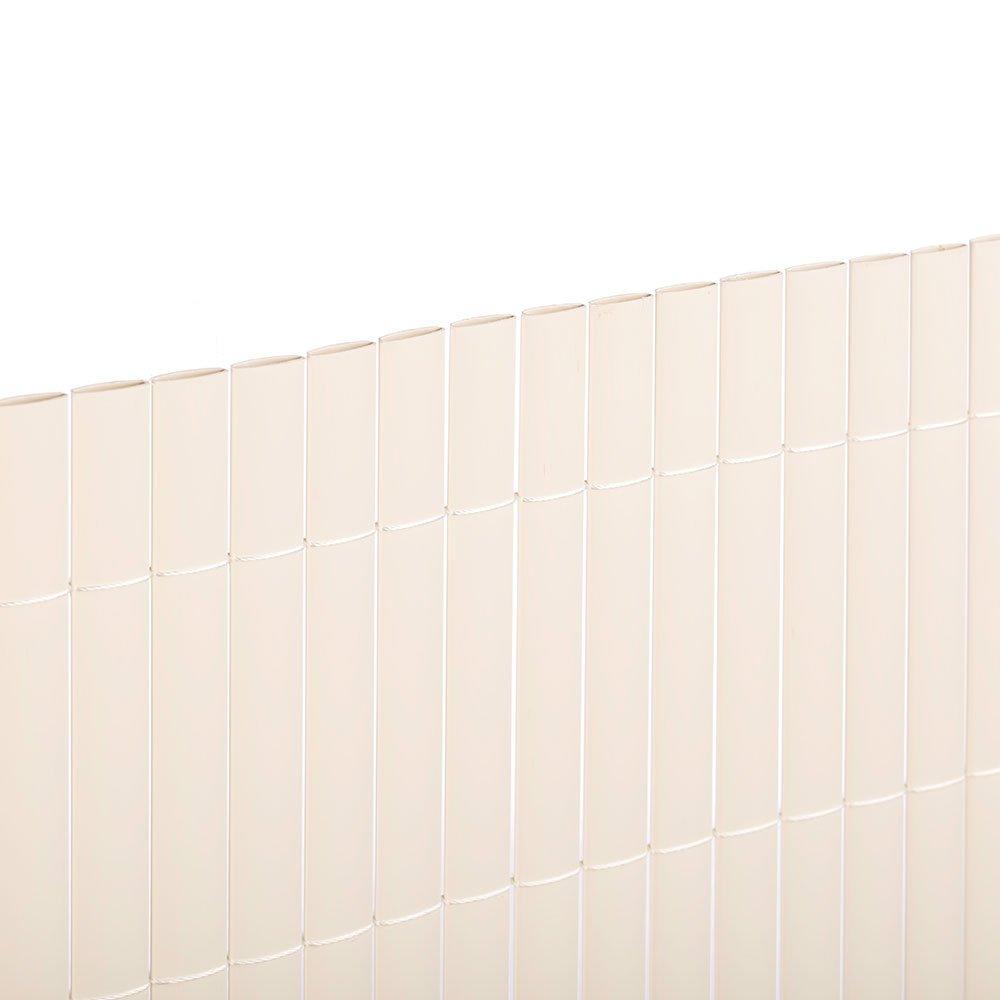 Ca/ñizo PVC E-Plus D//C 1.0x3 Blanco