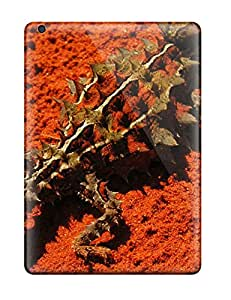 Gaudy Martinezs's Shop Best 5734578K80767432 New Cute Funny Thorny Devil Case Cover/ Ipad Air Case Cover
