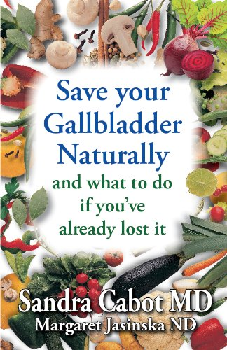 Save Your Gallbladder and what to do if you've already lost it by [Cabot, Sandra, Jasinska, Margaret]