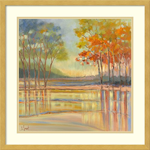 flowing water framed prints - 4
