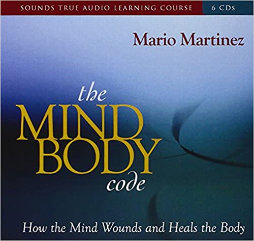 Amazon the mind body code how the mind wounds and heals the amazon the mind body code how the mind wounds and heals the body 9781591797104 mario martinez books fandeluxe Images