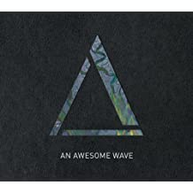 Alt-J - An Awesome Wave [Japan CD] HSE-30291