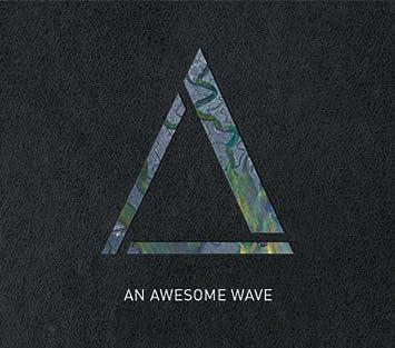 Alt J An Awsome Wave Amazon Com Music