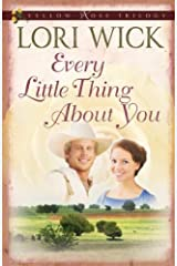 Every Little Thing About You (Yellow Rose Trilogy Book 1) Kindle Edition