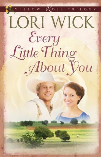 3 Yellow Love Roses - Every Little Thing About You (Yellow Rose Trilogy Book 1)