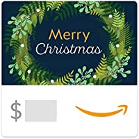 Amazon.com.au eGift Card - Christmas Wreath