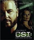 Ultimate CSI: Crime Scene Investigation