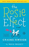 Book cover image for The Rosie Effect: A Novel