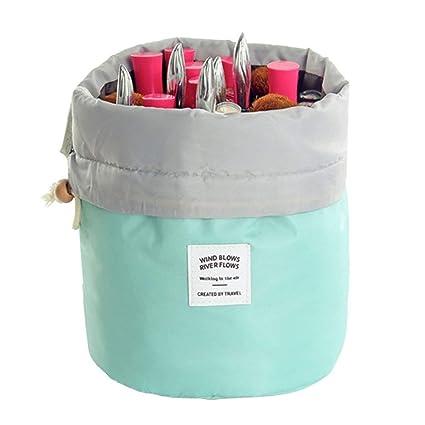 Amazon.com: Bolsas de cosméticos de viaje, bolsa de ...