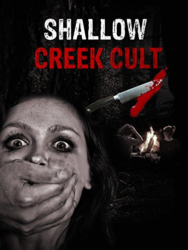 Guns Blank Movie Prop - Shallow Creek Cult