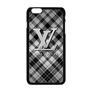 Cool-Benz Gray Louis vuition LV Phone case for iPhone 6 plus