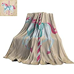 Feature:our throws design is exquisite, fashionable and elegant, which is corresponding to the color of the blanket.You can use it as a bed blanket,a couch blanket, a travel blanket or a camping blanket. It will exceed your expectationOur Bla...