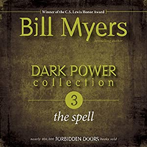 Dark Power Collection: The Spell Hörbuch