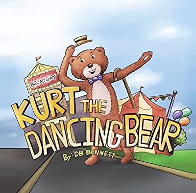 Kurt the Dancing Bear