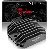 MZS Voltage Regulator Rectifier for Yamaha YZF R6,XVS 125 200 650 1100,RHINO 450 660,KODIAK 400,GRIZZLY 600,FZ6R,BT1100,VP300,WR250R,YFM350 and more