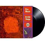 Fire Music [LP]