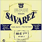 Savarez Rectified Nylon Treble Very High Tension .029, 521J